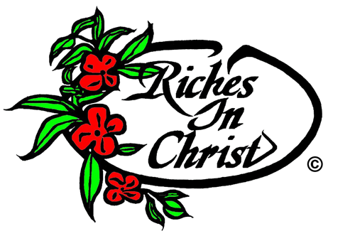 Logo di Riches In Christ